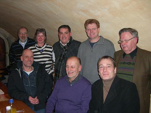 Stiftungsrat des Waldfreibads Much