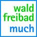 Waldfreibad Much